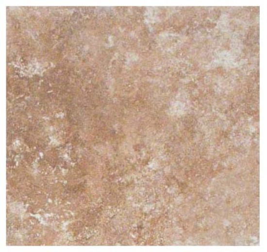 Travertino Walnut 18 in. x 18 in. Glazed  Matte Porcelain Floor and Wall Tile (15.75 sq. ft. / case)