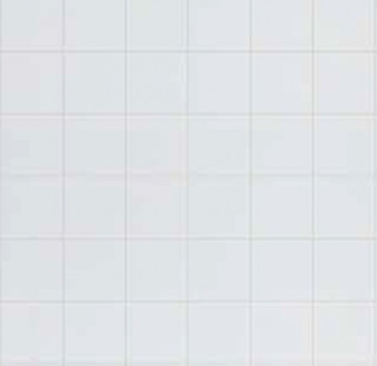 4 1 X White Ice Matte Glazed Ceramic Wall Tile By Roca Usa