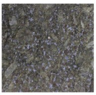 Butterfly Blue Granite 12 in. x 12 in. Polished Tile