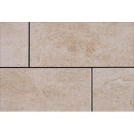 Diano Real Marble Polished Flooring Tiles 12 in. x 12 in.