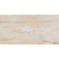 12x24 Alamo Beige Ceramic Field Tile for Floor by Roca Tile USA