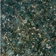 Verde Butterfly Polished Granite Floor & Wall 12x12 Tile