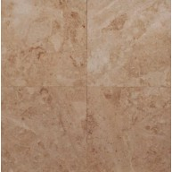 Fiorito Beige Turkey Marble 24×24 Polished Tile
