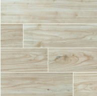 Catalina Maple Beige Polished 8 in. x 48 in. Glazed Porcelain Floor and Wall Tile | Backsplash | Bathroom | Kitchen | Shower | Fireplace | Countertop