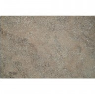 Silver Travertine 16 x 24 Tumbled Paver Tile for Driveway and Pool Deck