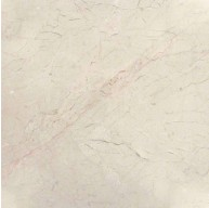 Spanish Crema Marfil Marble - 24 in. x 24 in. Crema Marfil Classic Polished Tile