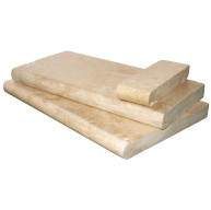 Tuscany Beige Travertine 12 in. x 24 in. x 1.18