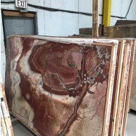 Volcano Onyx Slabs Polished 2 cm Thick