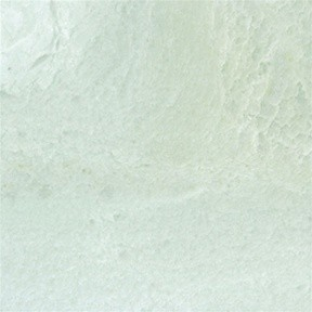 18 in. x 18 in. Ming Green Polished Marble Floor & Wall Tiles