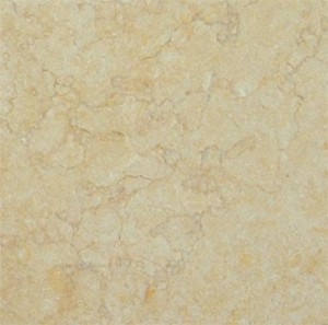 12 in. x 12 in. Luxor Gold Honed Limestone Marble Floor & Wall Tiles