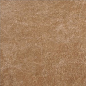 Emperador Light Brown Marble 18×18 Polished Tile