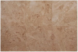 Fiorito Beige Turkey Marble 16×24 Polished Tile