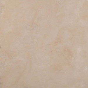 12 x 12 Durango Beige Tumbled Travertine Floor & Wall Tile