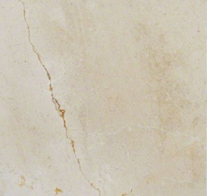 Spanish Crema Marfil - 12 in. x 12 in. Select Honed Marble Floor and Wall Tile