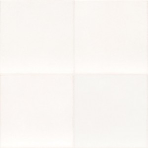 5 in. x 5 in. Renzo Dove Glossy White Ceramic Tile | Backsplash | Shower | Kitchen | Bathroom | Accent Wall | Vanity Wall