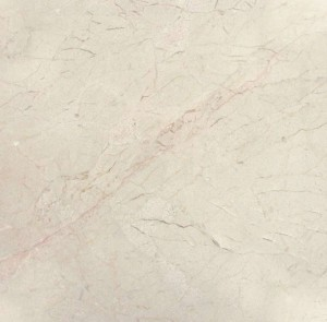Spanish Crema Marfil - 12 in. x 12 in. Classic Polished Marble Floor and Wall Tile