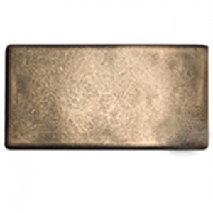 Bronze Metal 3x6 Field Tile