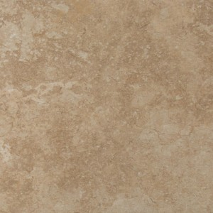 Tempest Natural Beige Ceramic 18x18 Matte Floor and Wall Tile