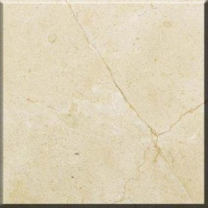 Spanish Crema Marfil - Classic Marble Honed 18 x18  Wall Floor Tile