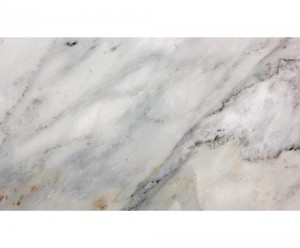 Arabescato White Carrara Marble Polished 12x24 Floor and Wall Tile