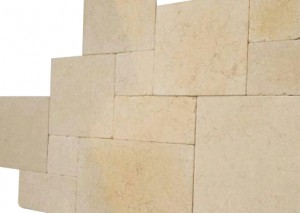Egypt Beige Tumbled 4x4
