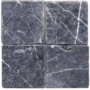 Marquinia Tumbled 4x4 Mosic Tiles