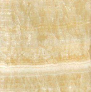Yellow Onyx  Natural Stone Polished 5/8 x 5/8 Mosaic Tile