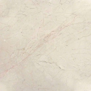 Spanish Crema Marfil - Classic Marble Polished 18 in. x 18 in. Floor Tiles (Each Tile is 2.25 Sqft.)