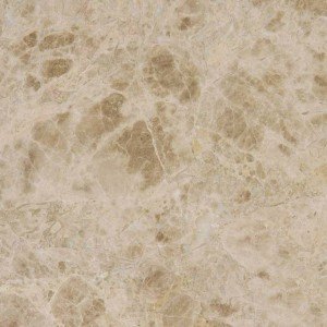 "Emperador Light Marble Polished Tiles 18""x18"""