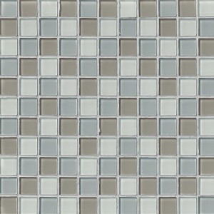 Myrtle 1x1 Majestic Ocean Crystallized Glass Mosaic Tile